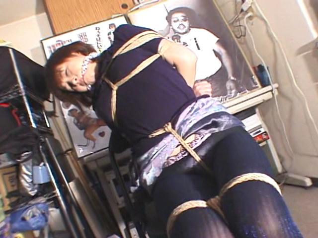 緊縛スペシャル47 美希 の画像11