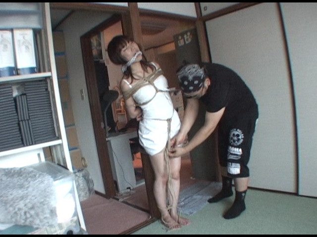 IdolLAB | dirty-0516 私服緊縛16