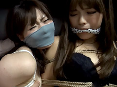 沙藤ゆり:捕獲した女