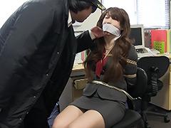 恋&沙耶  襲われた女
