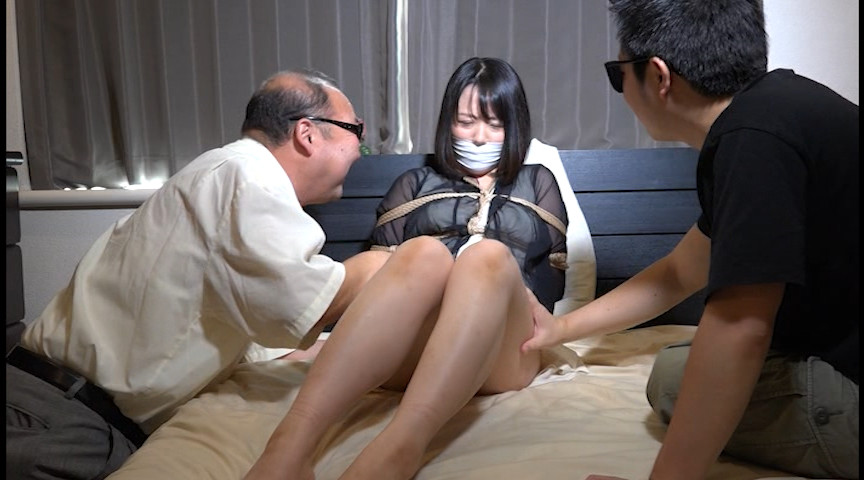 あいり・花菜 襲われた女 画像 6