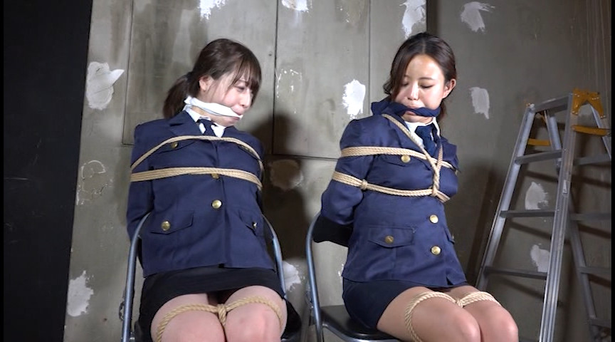 IdolLAB   distress-0177 みつき・澪 襲われた女