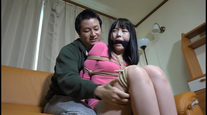 IdolLAB | distress-0178 星蘭・花 襲われた女