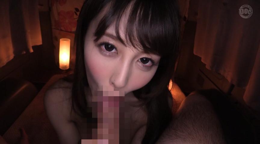 【配信専用】濃厚ザーメンを綺麗なお顔にぶっ放し! 画像 20