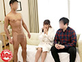 絶倫チ○ポ男と素肌密着偽撮影会で寝取られ検証BESTのサムネイルエロ画像No.1