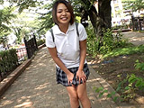 J○ノーブラとびっこ散歩!!3 【DUGA】