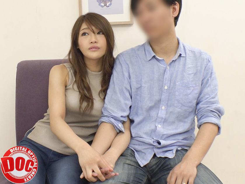 絶倫チ○ポ男と素肌密着偽撮影会で寝取られ検証!!6 画像 5