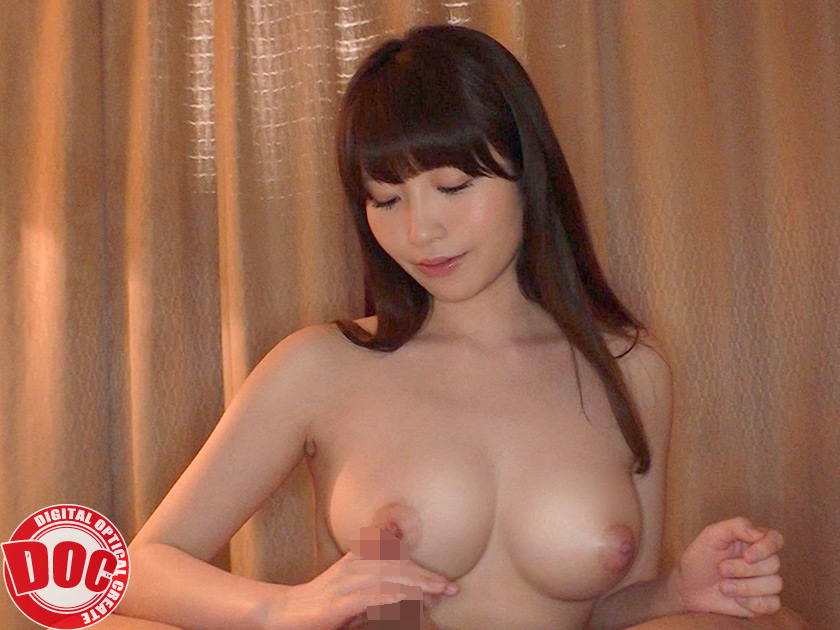 【配信専用】柔らか巨乳おっぱい濃厚美女パイズリ!5