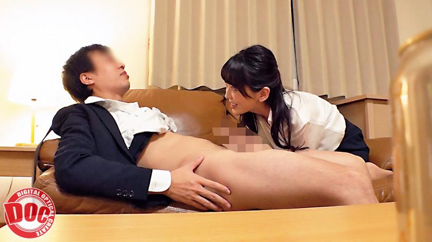 キス魔舐め魔SEX魔に豹変する女上司と朝まで生パコ 画像 7
