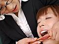 レズフィスト・ドラッグ エンコー少女とヘンタイ女教師 画像 1