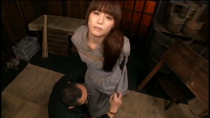 縄・女囚拷問 七咲楓花 画像 1