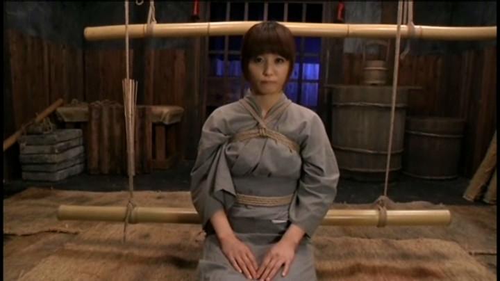縄・女囚拷問 七咲楓花 画像 7