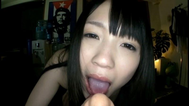 少女の自画撮りセックス 南梨央奈 画像 5