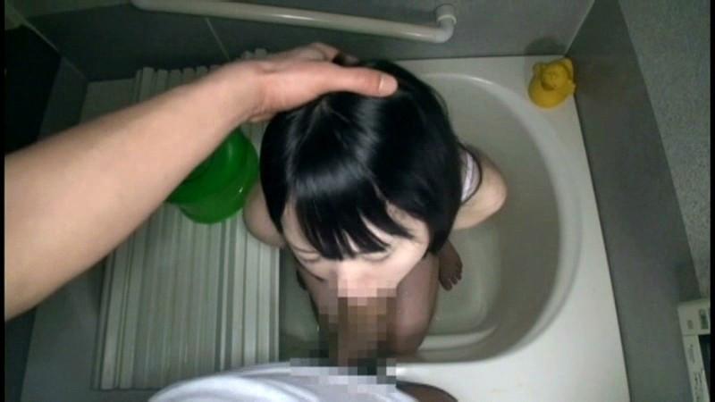 少女の自画撮りセックス 南梨央奈 画像 8