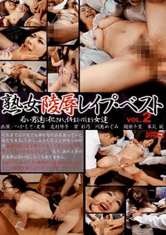 熟女陵辱・レイプベスト VOL.2…》熟女・美女動画まとめ|熟女の泉