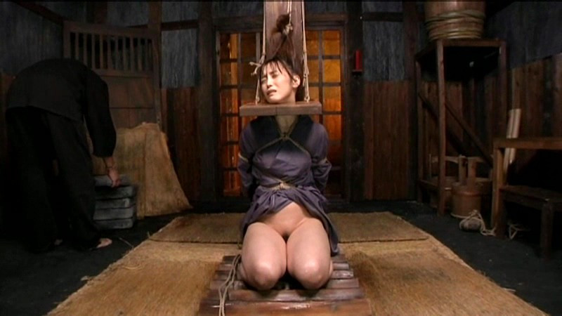 縄・女囚拷問 第二章 七咲楓花 画像 7