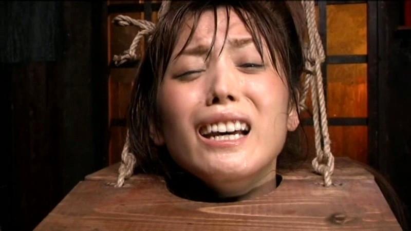 縄・女囚拷問 第二章 七咲楓花 画像 9