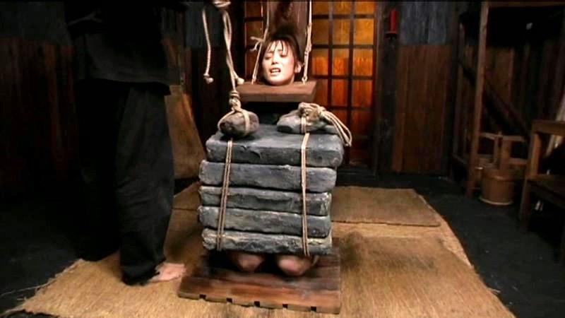 縄・女囚拷問 第二章 七咲楓花 画像 10