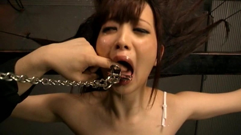 少女拷問ROOM 芹沢つむぎ