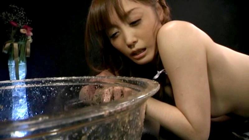 浣腸ウン汁噴射 樹花凜 画像 4