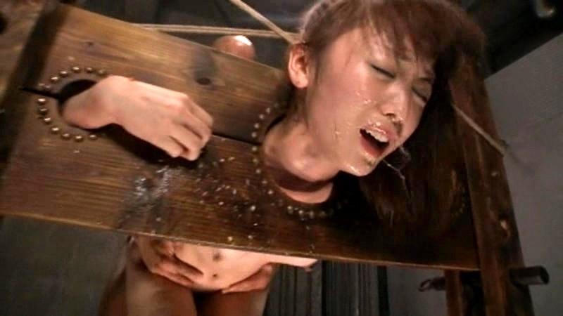 少女拷問ROOM 樹花凜 画像 17