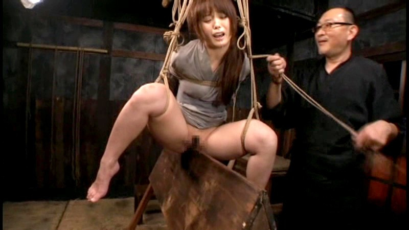 ゴールドTOHJIROレーベル・ベスト1 縄狂い・拷問の世界 画像 7