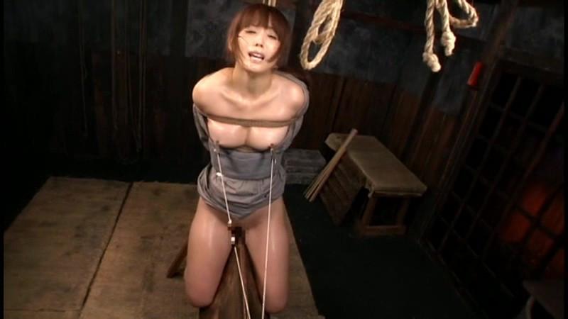 ゴールドTOHJIROレーベル・ベスト1 縄狂い・拷問の世界 画像 8