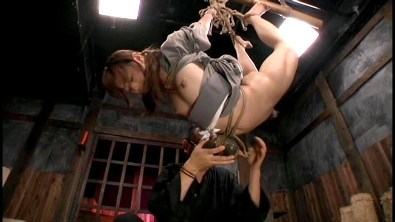 ゴールドTOHJIROレーベル・ベスト1 縄狂い・拷問の世界 画像 9