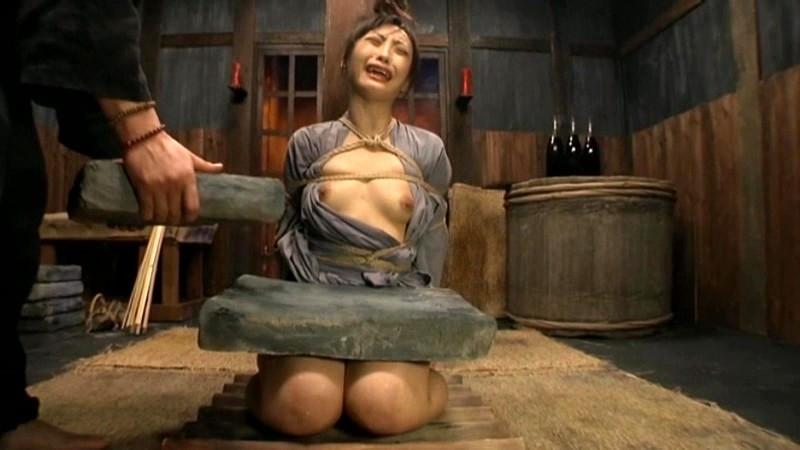 ゴールドTOHJIROレーベル・ベスト1 縄狂い・拷問の世界 画像 18