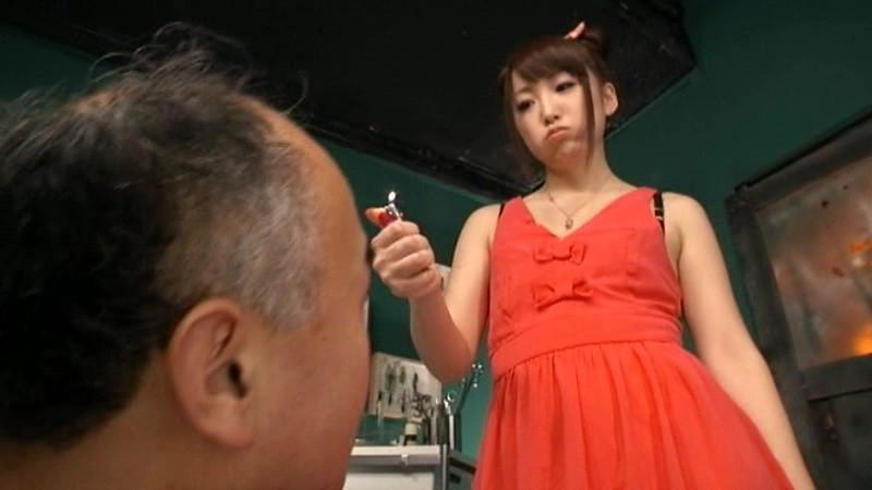 残酷☆少女 松下ひかり 画像 6