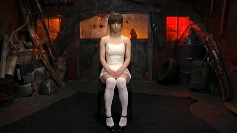 拷問肉人形 樹花凜 画像 1