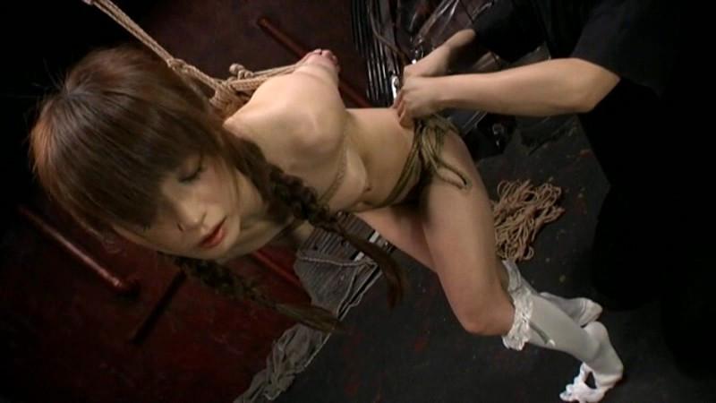 拷問肉人形 樹花凜 画像 10