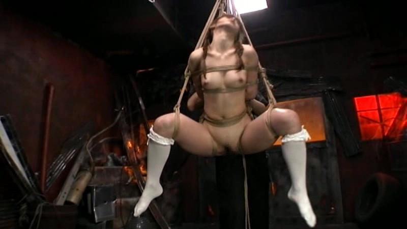 拷問肉人形 樹花凜 画像 12