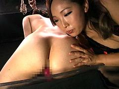 浣腸噴射 ケツの穴・レズビアン 桜瀬奈 水嶋あい