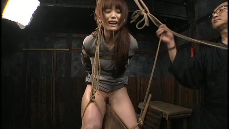 TOHJIRO全集 vol.6 [女囚拷問]