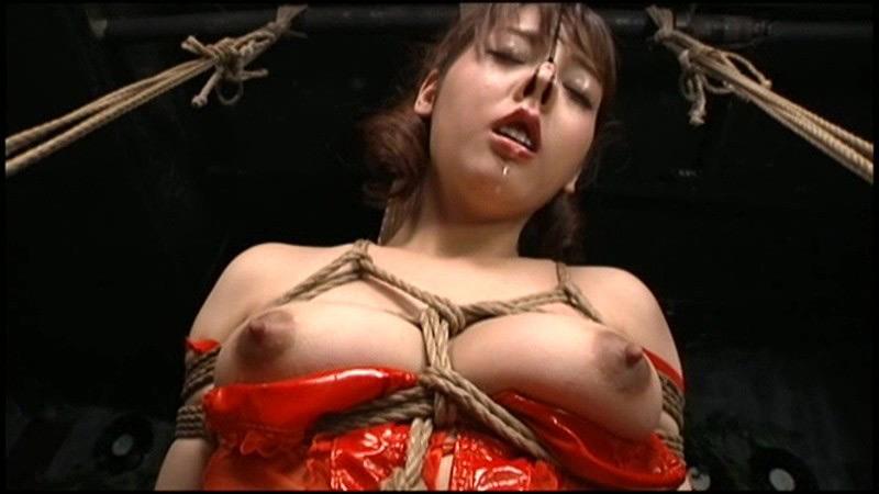 TOHJIRO全集 vol.8 SM第1章 緊縛調教