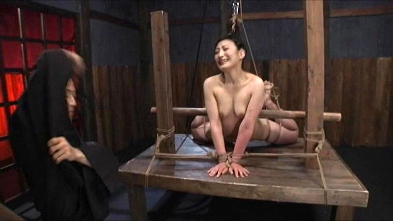 磔拷問ベスト