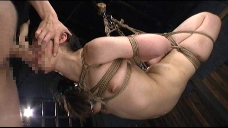 吊り責め縄酔いベスト
