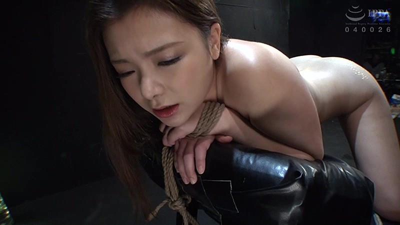 浣腸噴射 アナル・エクスタシー 鶴田かな 画像 1