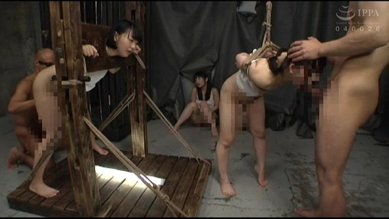 吊ったまま性交ベスト 画像 15