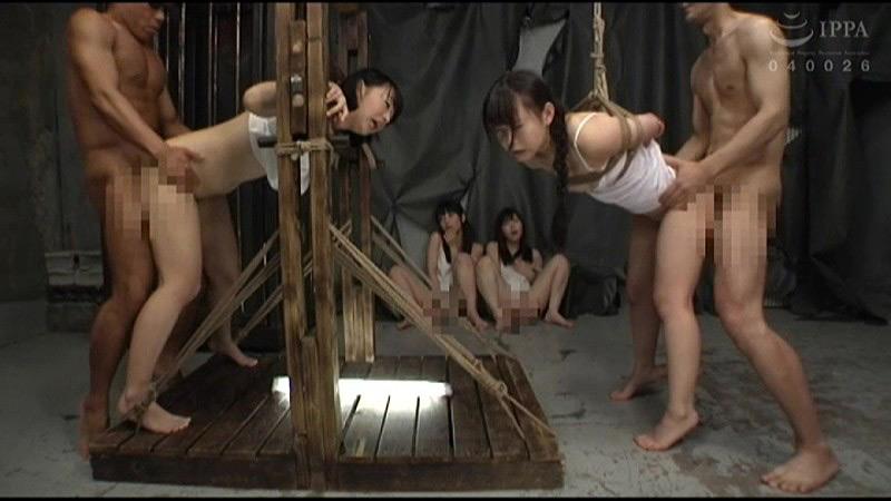 吊ったまま性交ベスト 画像 16