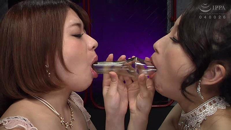 解禁レズフィスト 麻里梨夏 美咲結衣