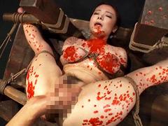 美しきM化粧 拷問・調教に悶え狂った女たち