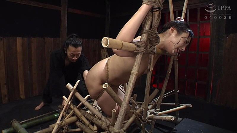 処刑拷問 神納花