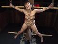 処刑拷問 神納花のサムネイルエロ画像No.1
