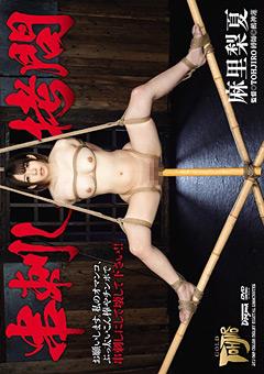 【麻里梨夏動画】串刺し拷問-麻里梨夏 -SM