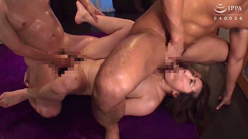 鬼畜中出し性交 精液肉便器にされた女たち
