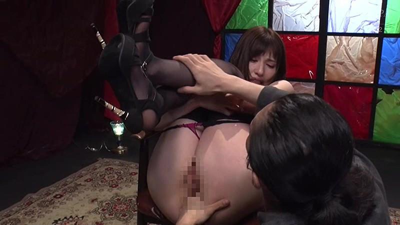 縛交 狂乱交尾・ドマゾ女を縛肉連続ファック 早川瑞希