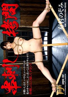 【有村のぞみ動画】串刺し拷問-有村のぞみ -SM