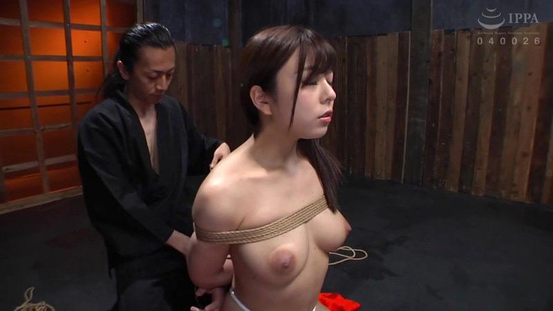 拷問・肉達磨 岬あずさ 画像 1